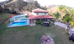 Casa para alugar com 5 dormitórios em Bairro dos souzas, Monteiro lobato cod:L16402UR