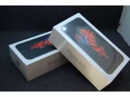 """IPhone 6s Prata ou Cinza Tela 4,7"""" 4g 32 Gb Câmera 12 Mp"""