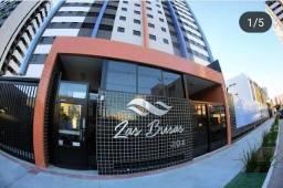 Vendo Apto (NOVO) Edifício Las Brisa 2 ou 3/4 com Varanda - Stella Mares