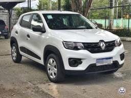 Renault Kwid Zen 1.0 Flez 12V Mec - Leia o anuncio! - 2019