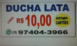 Ducha 10 rs