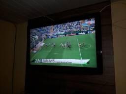 """TV LCD Samsung 40""""ñ é smart(Não abaixo o valor e ñ respondo chat)"""