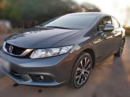 Honda Civic LXR 2.0 automático - 2016