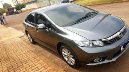 Civic LXL 2013 - 2013