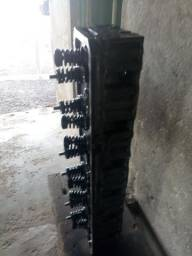 Cabeçote c10 retificado , Motor 261