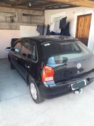 Vendo Gol 2010/2011.aceito carro como parte do pagamento - 2010