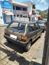 Uno Cs 1300 Álcool - 1987