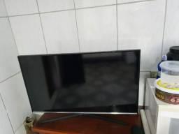Tv smart led