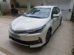 Corolla xrs 2018 impecável - 2018