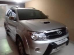 Toyota Hilux sw4 2008 - 2008