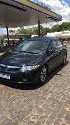 Honda Civic 2011 2?Dono LxL Automático - 2011