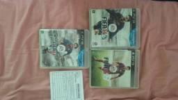 Vendo FIFA ps3
