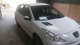 Peugeot Passion 207 - 2012