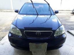 Corolla xei 2005 manual, vendo ou troco - 2005