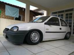 Corsa wind vendo ou troco 4000$ - 1995