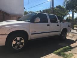 S10 Diesel 4x4 / 2011 - 2011