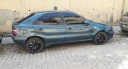 Fiat Brava Azul ano 2000 - 2000