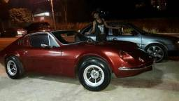 Vendo carro p colecionador Puma Gt