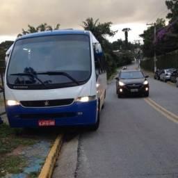 Micro ônibus sênior Marcopolo 2003 - 2003