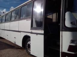 Ônibus Mercedes Benz - 1985