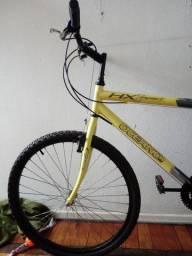 Bicicleta HX1 Impact