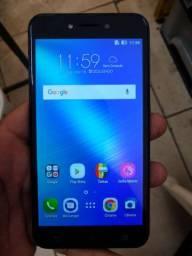 Vendo ZenFone Live 16gb Anápolis