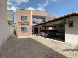 Casa com Edificação Multifamiliar de 2 pavimentos no Bairro Interlagos Linhares ES
