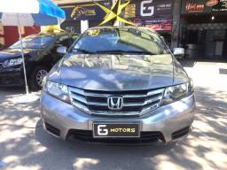 Honda City 1.5 + Gnv