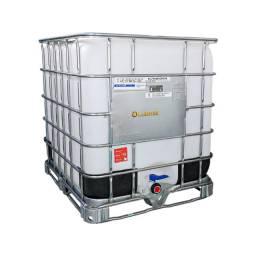 Contêiner de armazenamento 1000lt