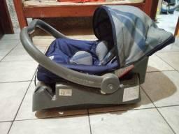 Cadeira Bebe Conforto Semi-Nova