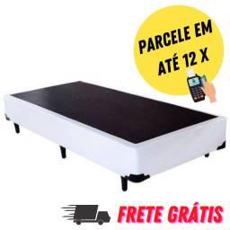 Base cama box - direto da fábrica