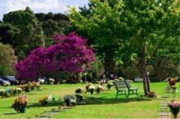 Jazigo Parque Iguaçu de R$53.000,00 por R$40.000,00