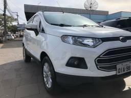 Super oferta Ford Ecosport 1.6 SE - ano 2017 - Impecavel