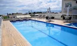 Apartamento à venda com 2 dormitórios em Balneário, Florianópolis cod:81296