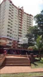 Apartamento com 1 dormitório para alugar, 49 m² por R$ 1.100,00/mês - Nova Ribeirânia - Ri