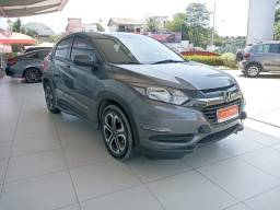 HR-V LX 1.8 Flexone 16V 5p Aut.