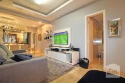 Apartamento à venda com 4 dormitórios em Lourdes, Belo horizonte cod:273784