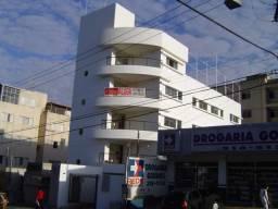 Apartamento para alugar com 1 dormitórios em Setor leste universitário, Goiânia cod:APA7