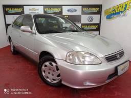 Honda Civic Sedan LX 1.6 Mec. 4p