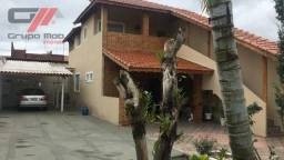 Sobrado com 2 dormitórios à venda, 250 m² por R$ 268.000 - Vale das Flores - Tremembé/SP