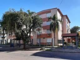 Apartamento à venda com 1 dormitórios em Jardim do salso, Porto alegre cod:9921445