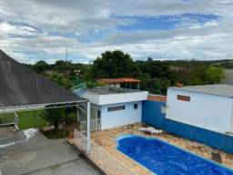 Chácara à venda com 2 dormitórios em Recanto das aguas, Paulinia cod:CH00121