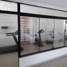 Apartamento com 3 dormitórios à venda, 131 m² por R$ 750.000 - Centro - Cascavel/PR