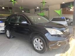 Honda CRV 2.0 EXL 4X4 Automático