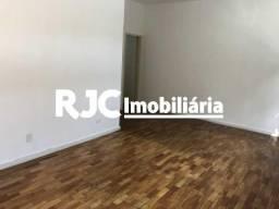 Apartamento à venda com 3 dormitórios em Tijuca, Rio de janeiro cod:MBAP33161