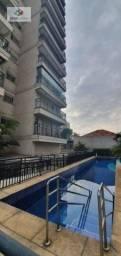Apartamento com 3 dormitórios à venda, 83 m² por R$ 605.000 - Jardim Flor da Montanha - Gu