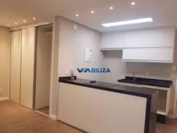 Studio com 1 dormitório à venda, 39 m² por R$ 335.000,00 - Jardim Flor da Montanha - Guaru