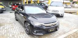 Civic Sedan TOURING 1.5 Turbo 16V Aut.4p