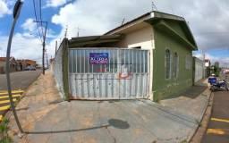 Casa para alugar com 3 dormitórios em Vila aparecida, Franca cod:I06107