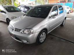 Renault Logan 1.6 PRIVILÈGE 16V FLEX 4P MANUAL